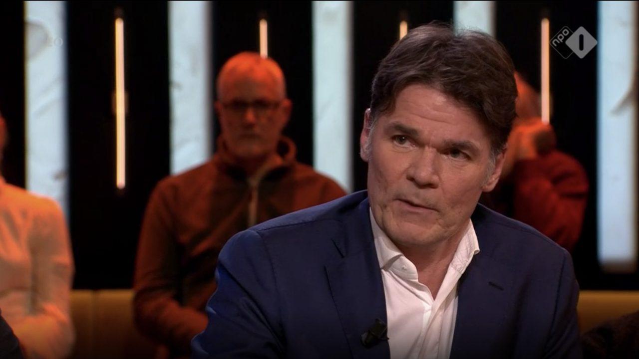Burgemeester Paul Depla en Mick van Wely over de toename van steekpartijen