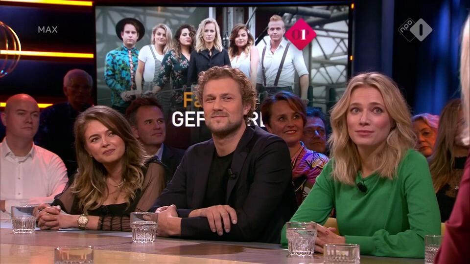 Jennifer Hoffman en Joris Bijdendijk laten in 'Gefileerd' effecten van goedkoop voedsel zien