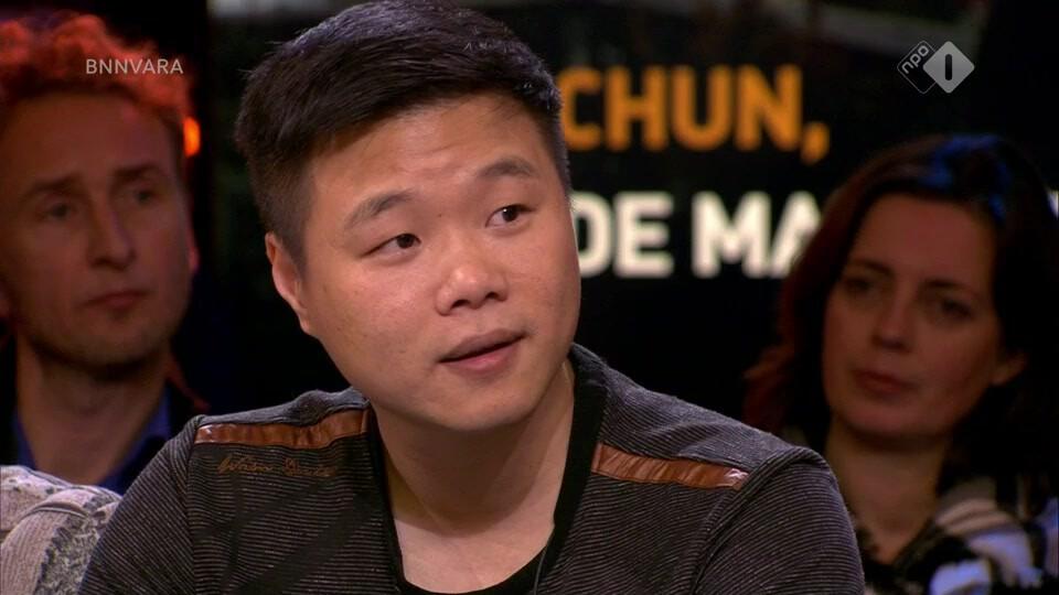 Het verhaal van Chun Sheng Yan, de man die op papier niet bestaat