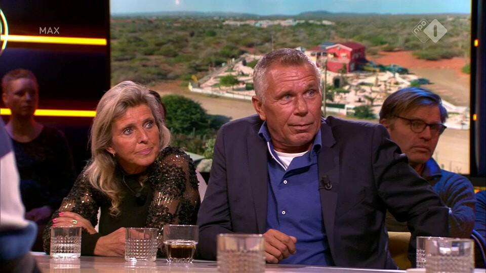 Hans en Karin ten Böhmer over hun reality-serie 'De Scheetjes: bouwen op Bonaire'