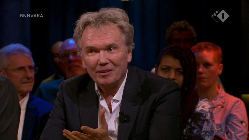 Tom Egbers en Jan Lammers over de Formule 1 in Andere Tijden Sport