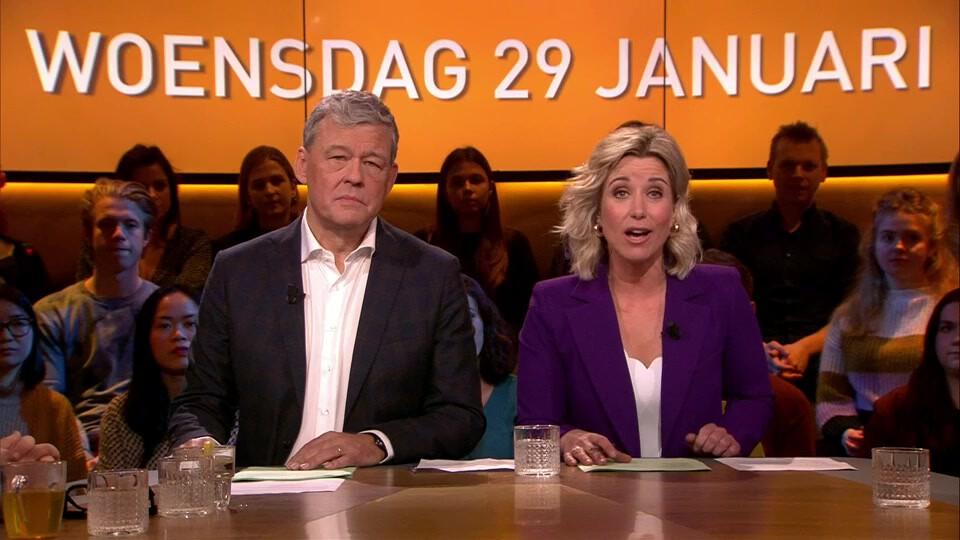 Op1 – 29 januari 2020