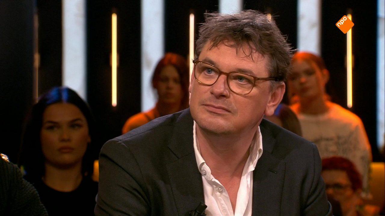 Joost Vullings over de politieke consequenties van de tweet van Thierry Baudet