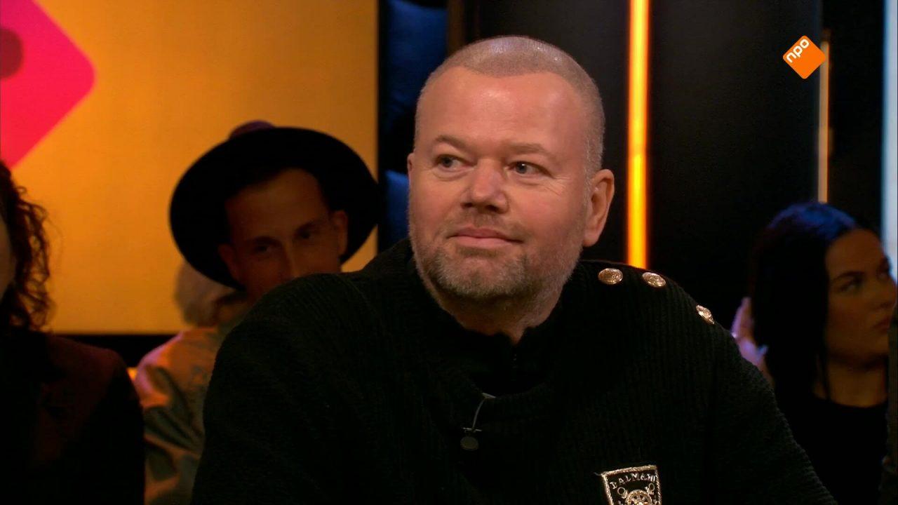 Raymond van Barneveld neemt afscheid als darter