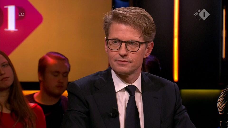 Minister van Rechtsbescherming Sander Dekker wil met vergunningen kwade van goede incassobureaus scheiden