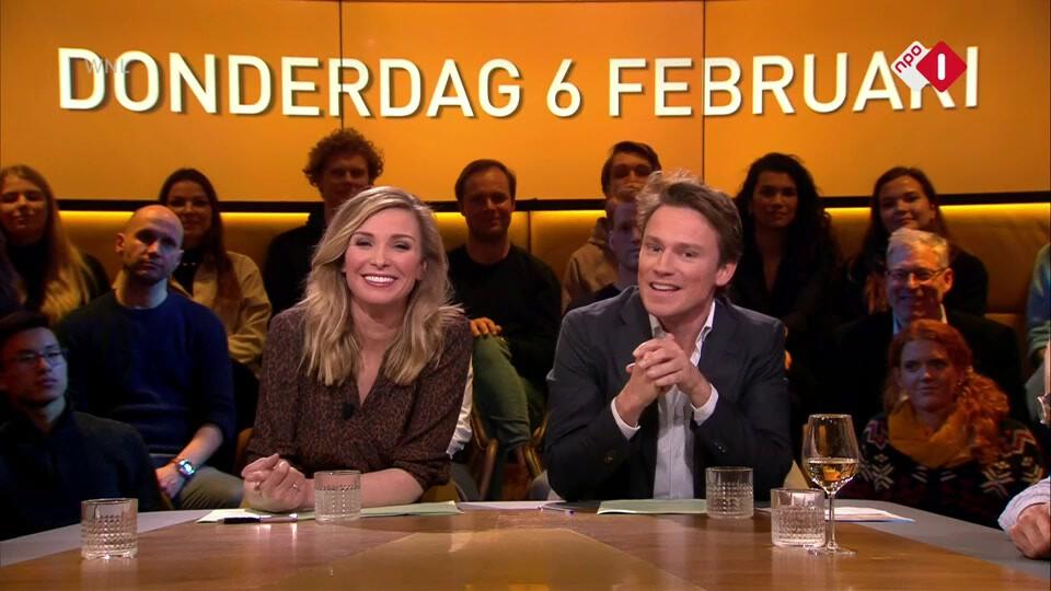 Op1 – 6 februari 2020