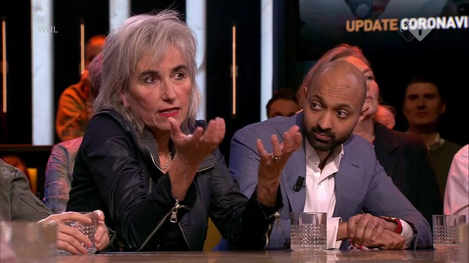 Marion Koopmans over het Coronavirus, Raphie Hayat voorziet wereldwijde economische gevolgen