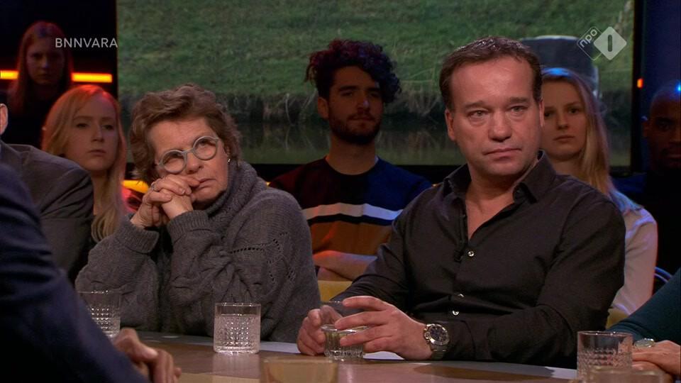 Mick van Wely en Ingrid Meinema over de moord op Ralf Meinema (31), tipgeld verhoogd naar 100.000 euro