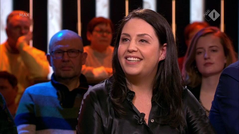 Amy van der Ham schreef het boek 'Zo doe je dat' over het vmbo-imago en je dromen najagen