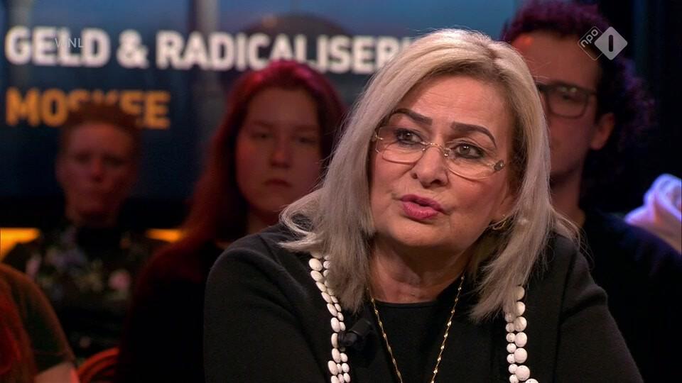 Ahmed Marcouch, Afshin Ellian & Hajer Harzi over radicalisering in moskeeën en de moslimgemeenschap