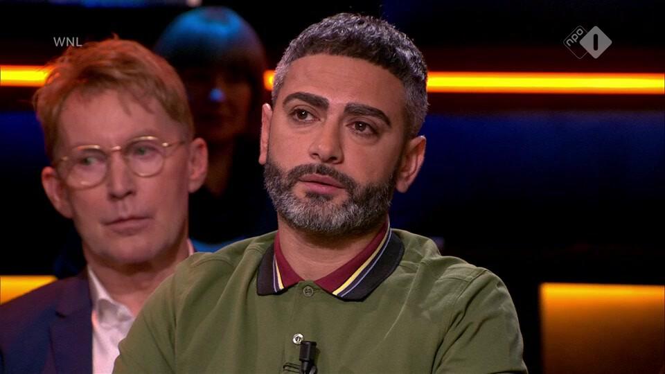 Danny Ghosen gaat in 'Danny op straat' in gesprek met pedoactivist Nelson die de politiek in wil