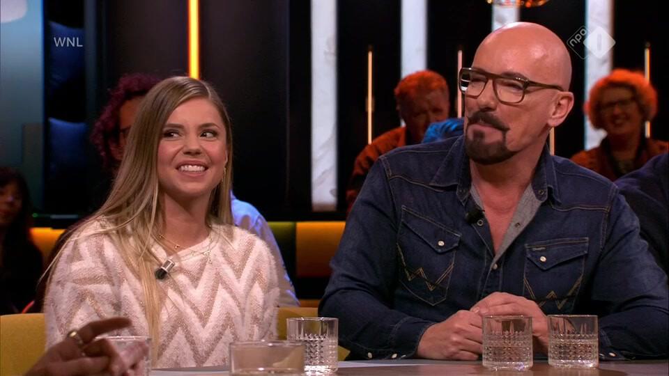 Yvonne Coldeweijer en Maik de Boer over het nieuwe seizoen van First Dates met BN'ers