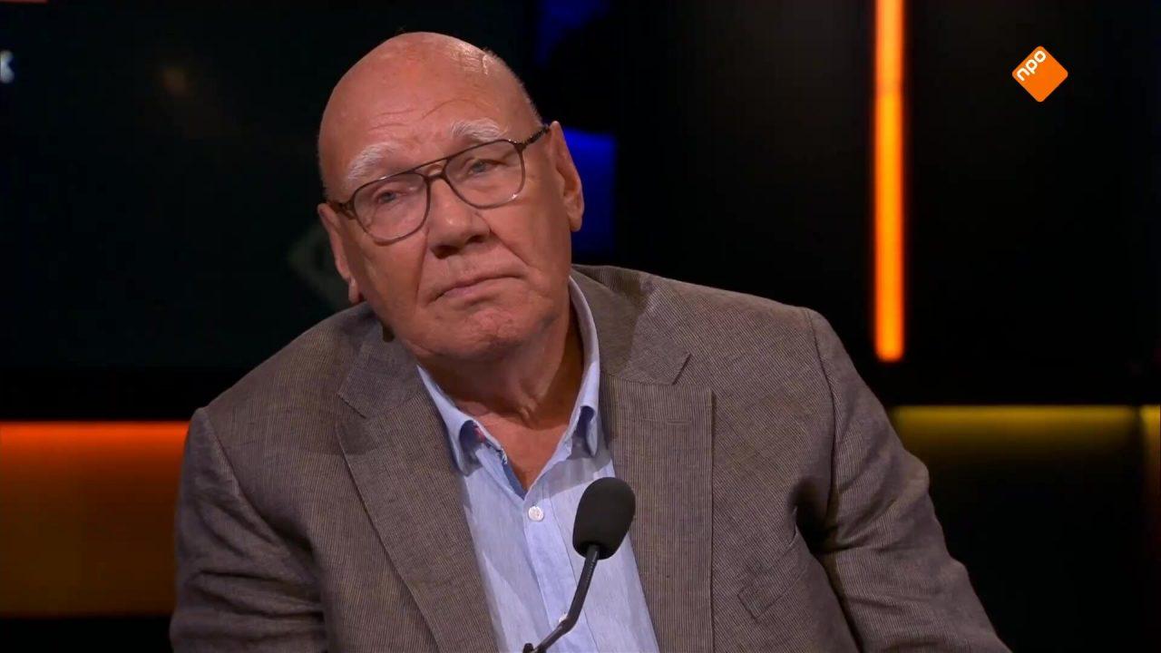 Kees Jansma over de aanstelling van Frank de Boer als bondscoach van Oranje