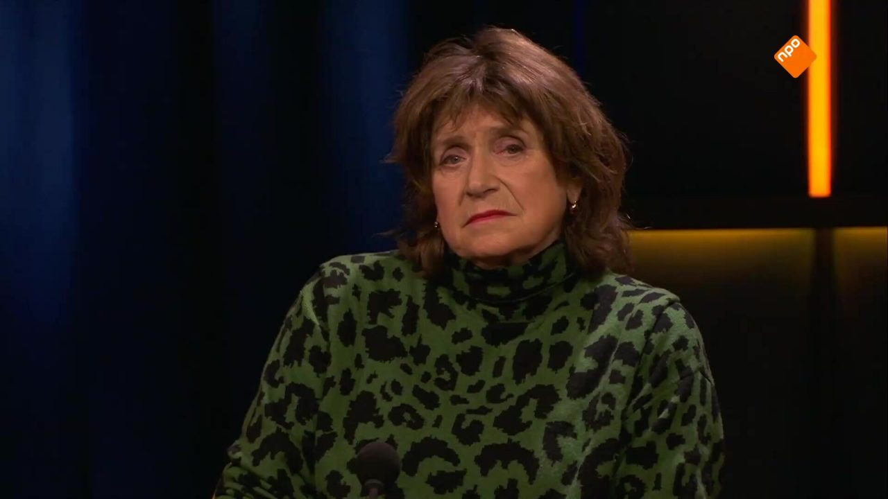 Olga Zuiderhoek, Lou Landré en René Mioch over 'De Dick Maas Methode'