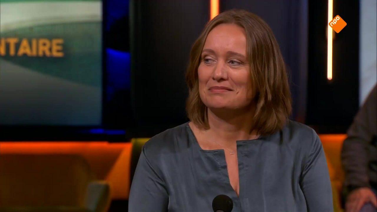 Suzanne Raes en Cornald Maas over de documentaire 'Nog eentje dan' over Jochem Myjer