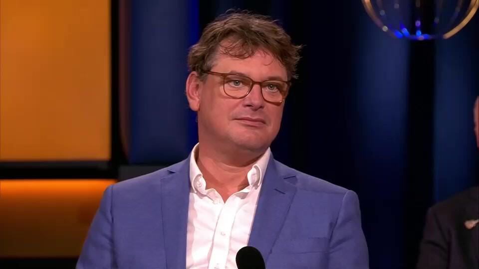 Politiek commentator Joost Vullings over het Tweede Kamer-debat over de coronamaatregelen