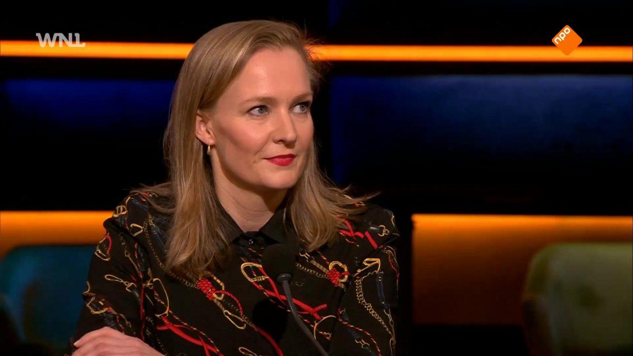 Cyberexpert Marietje Schaake over de macht van grote techbedrijven