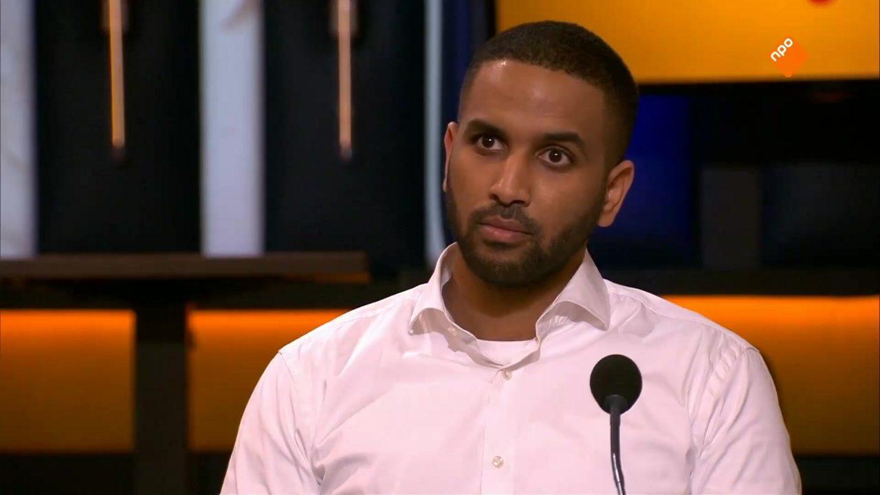 Yosef Tekeste-Yemane woont bijna zijn hele leven in Nederland maar is nog altijd geen staatsburger