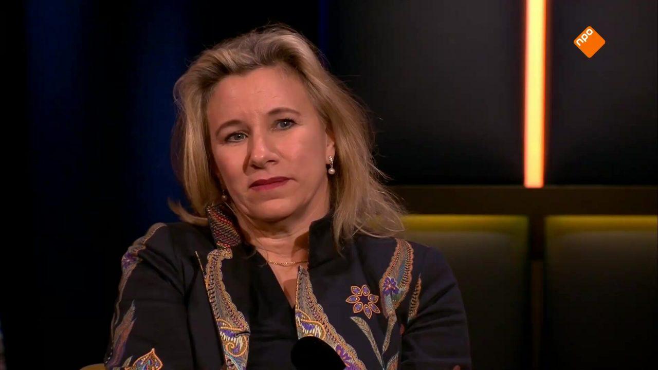 Jacqueline Groen moest door corona aftreden als burgemeester van Heerde