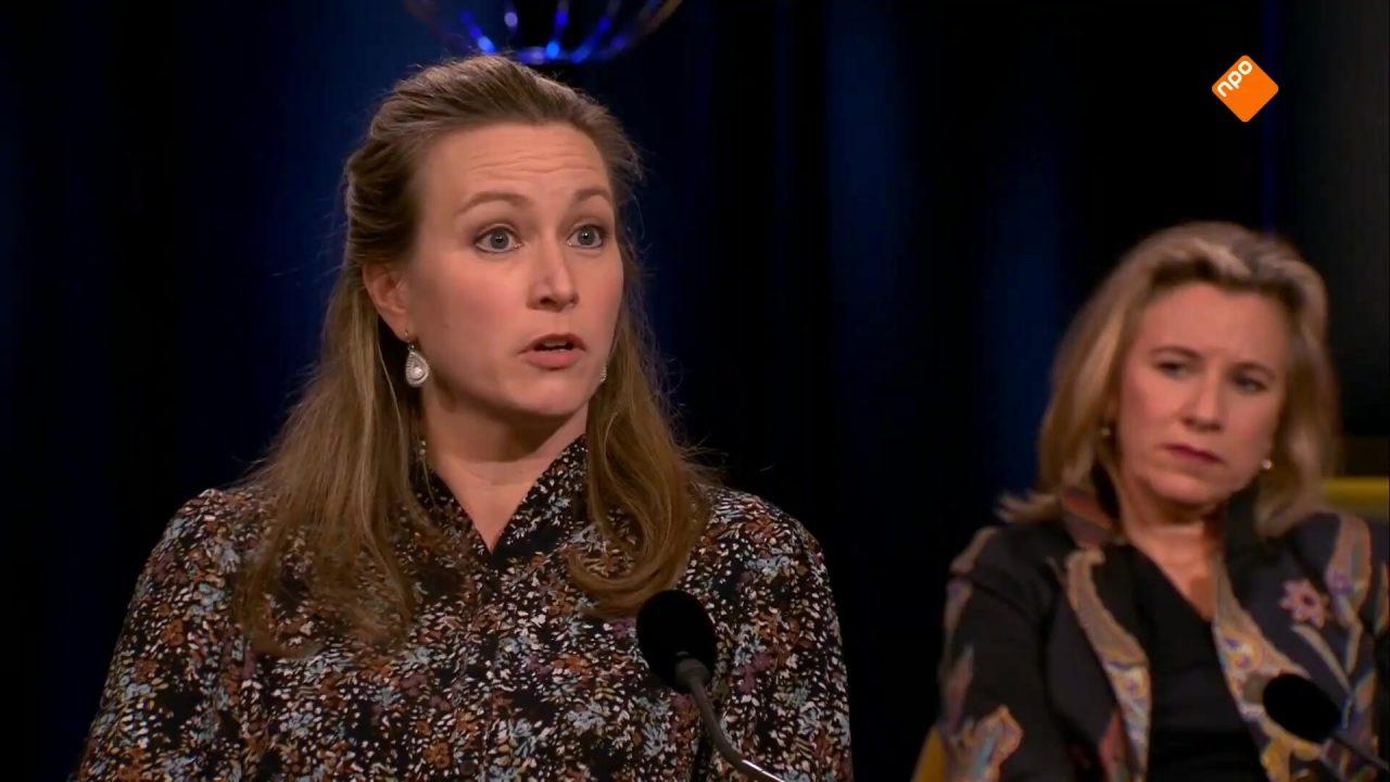 Huisartsen Toosje Valkenburg en Marieke Verlaan begrijpen niet dat ze nog niet gevaccineerd zijn