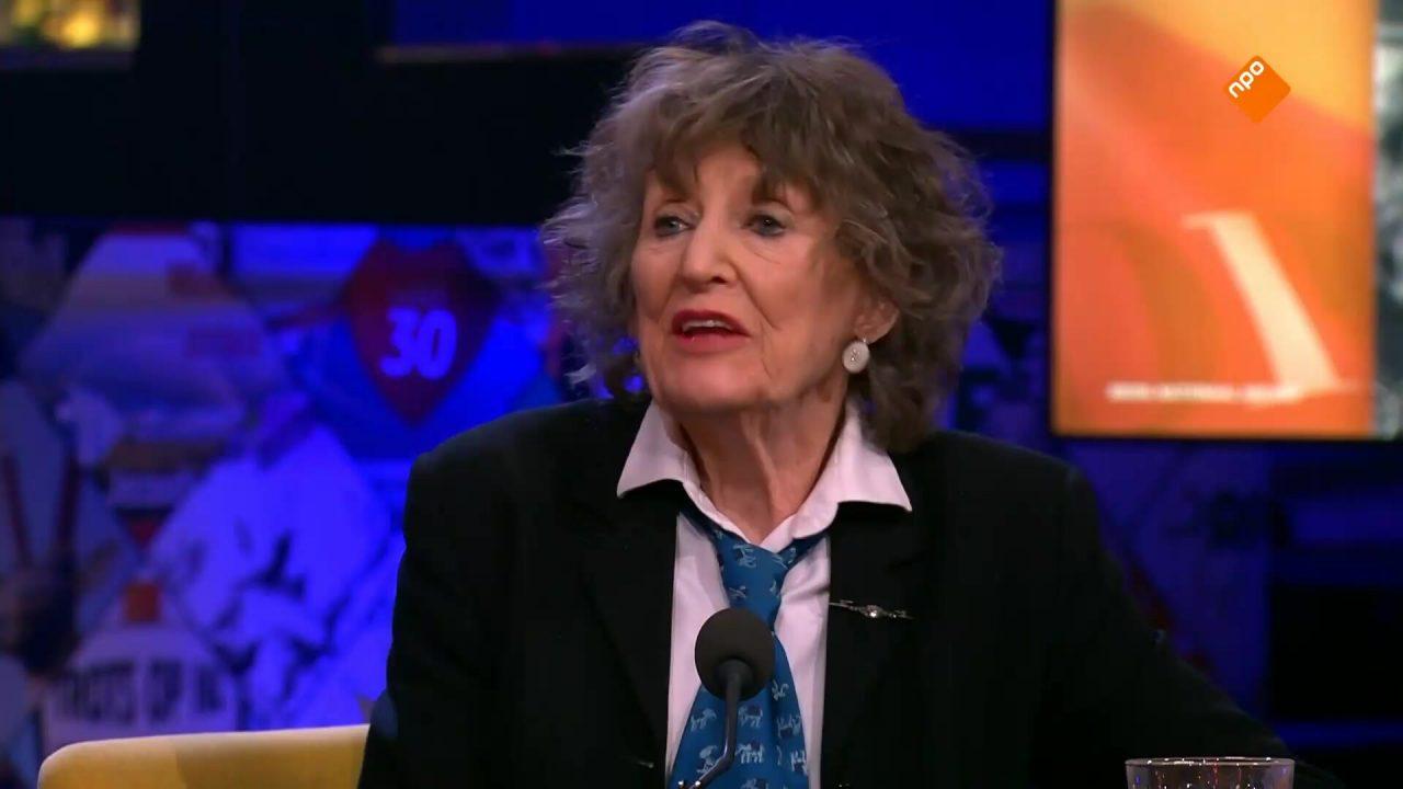 Lilian Marijnissen, Ank Bijleveld, Hedy d'Ancona en Lamyae Aharouay over seksisme in de politiek