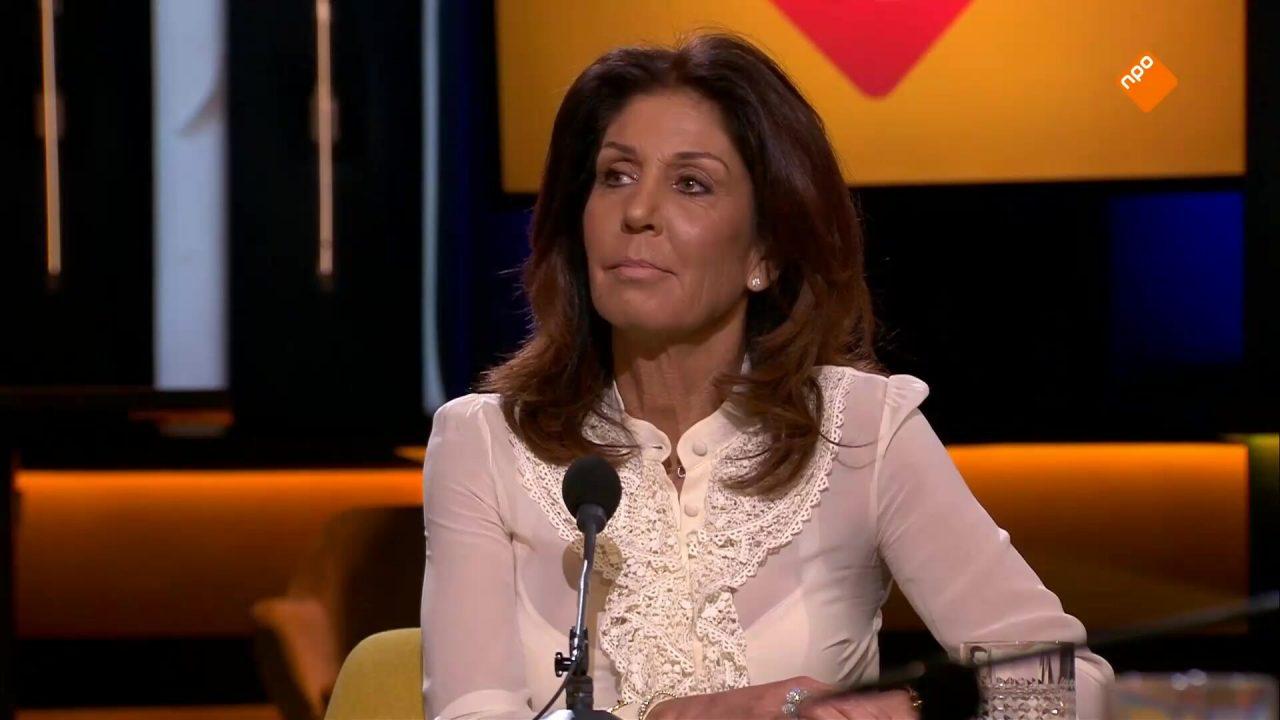 Rachel Hazes over de documentaire 'Kleine Jongen: het echte levensverhaal van André Hazes'