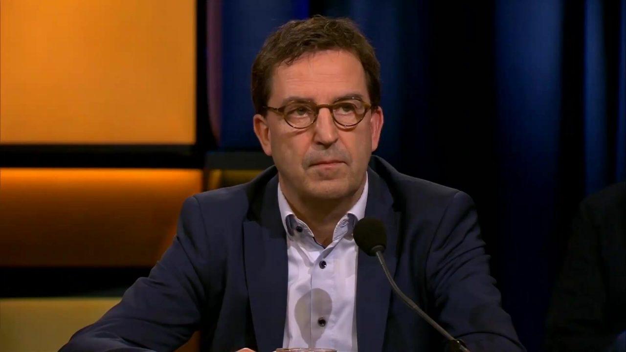 Diederik Gommers en Marjolein van Egmond over de coronapersconferentie