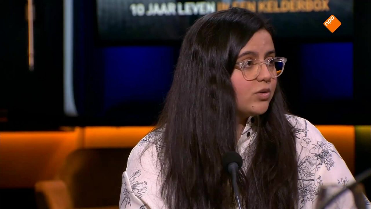 Sofia en Najoua Sabbar dreigen te worden uitgezet naar Marokko