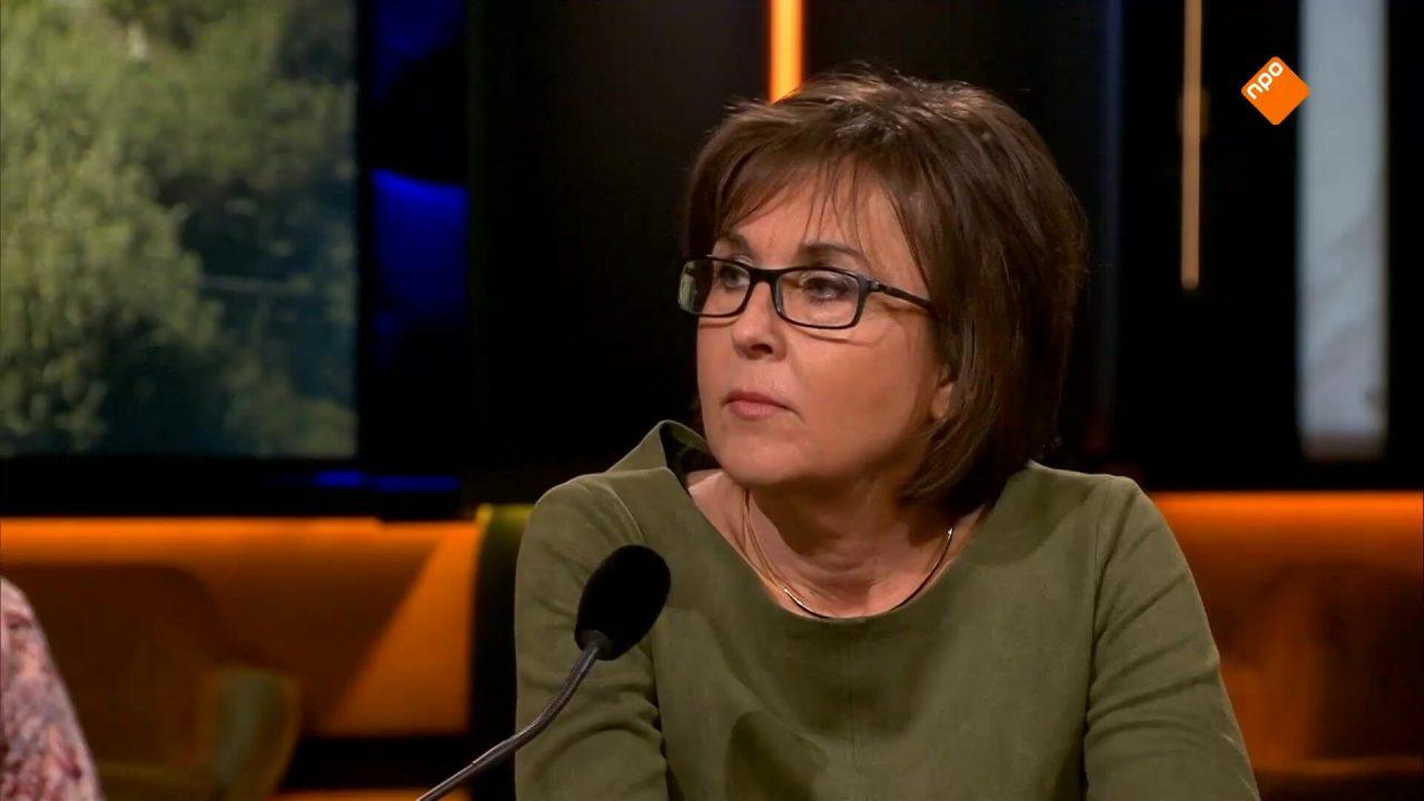 Corinne Jeekel is advocaat van de oudste vier 'Kinderen van Ruinerwold'