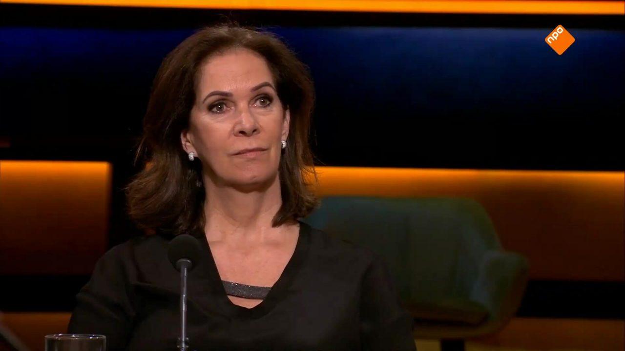 Tara Boxman, Anne Minnee en Annemarie van Gaal over de Tienermoeder van het Jaar-verkiezing