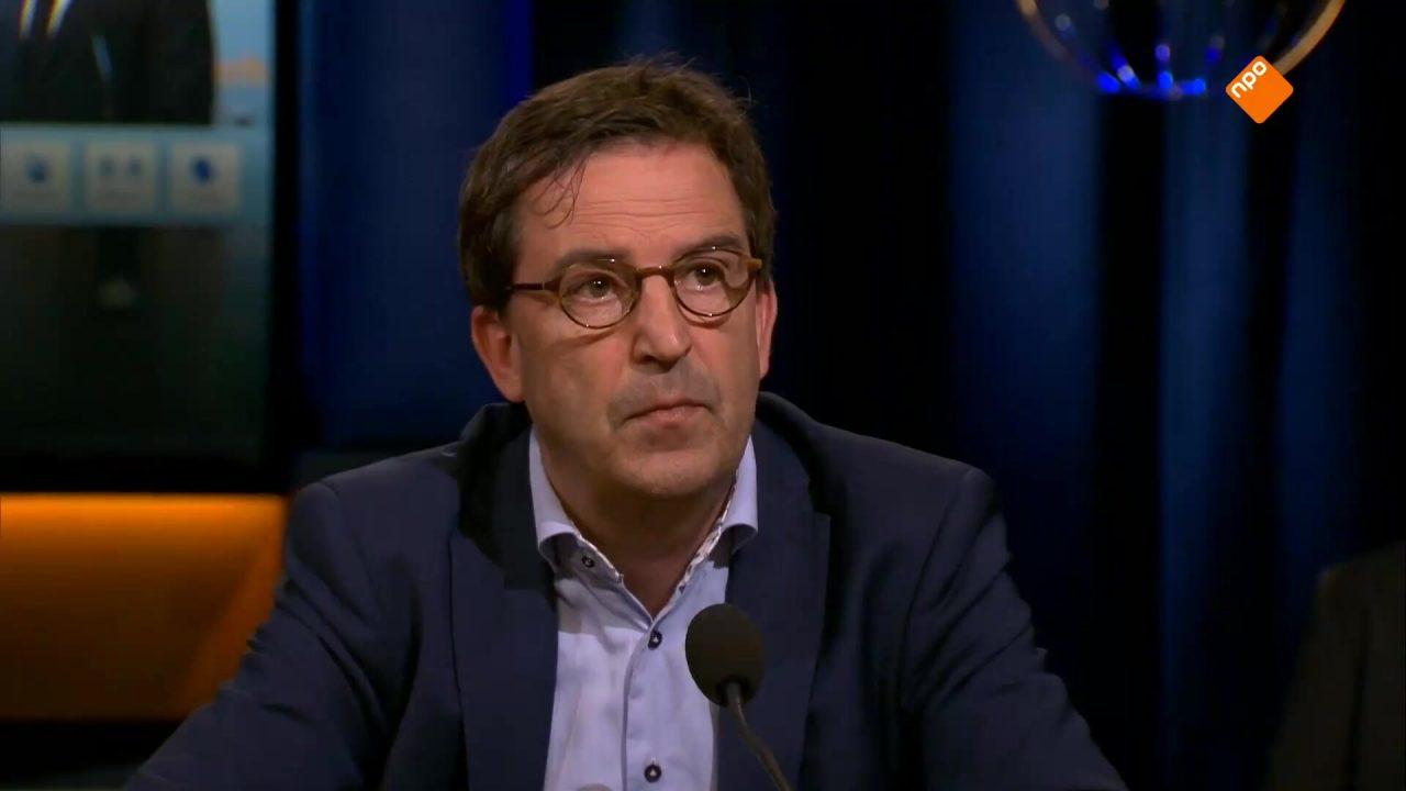 Diederik Gommers, Anja Schreijer en Steven van der Heijden over de persconferentie, de situatie op de IC's en de vakantiemogelijkheden