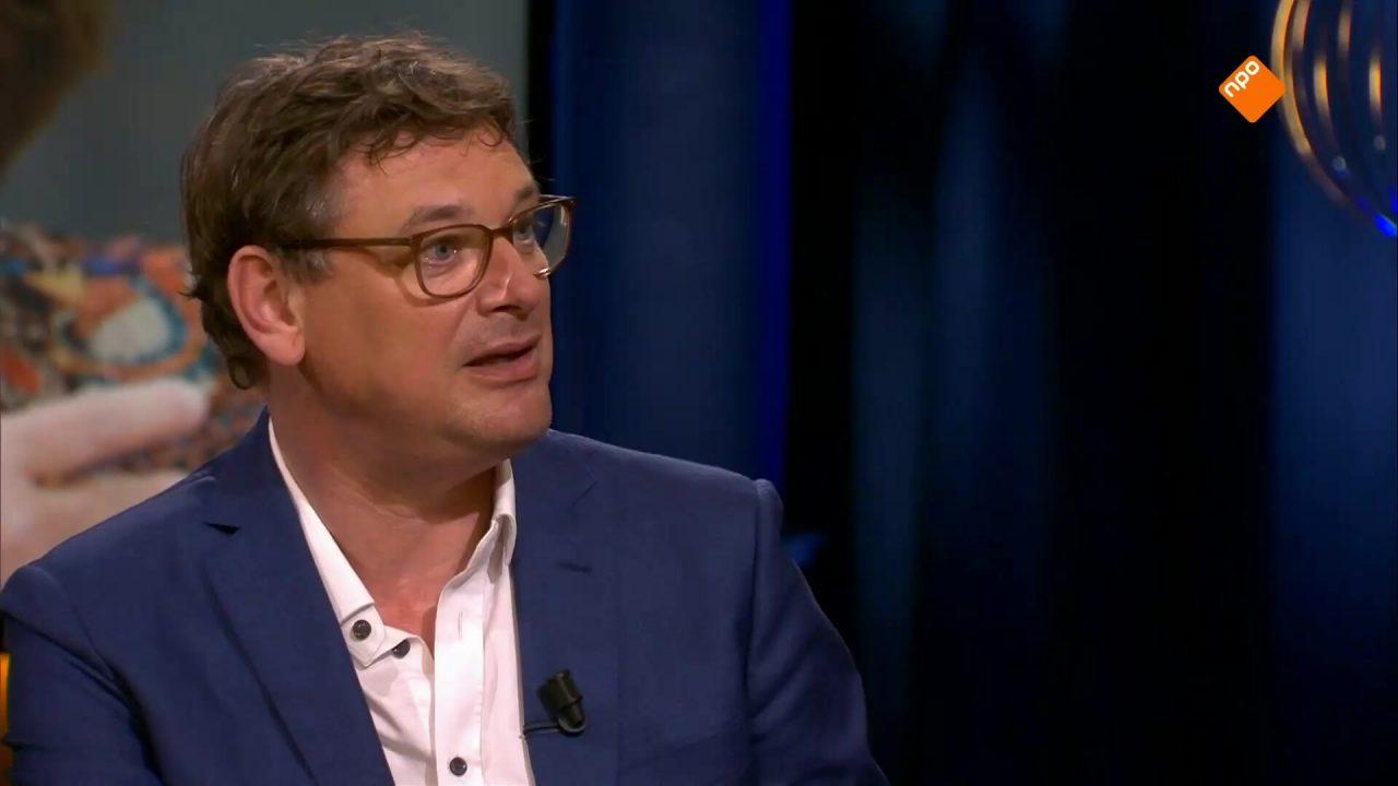 Joost Vullings en Marieke Smits over explosieve memo Pieter Omtzigt