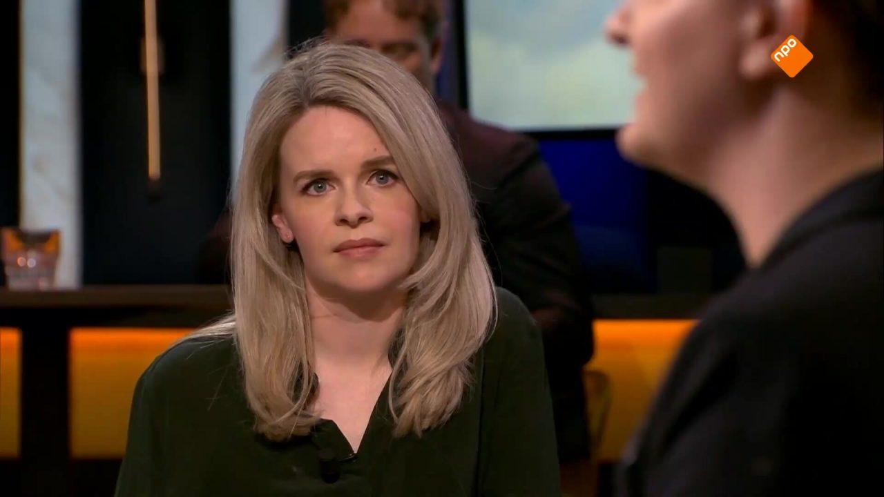 D66-Kamerlid Hanneke van der Werf, Debby Gerritsen en Claudia Dictus over seksueel misbruik onder studenten