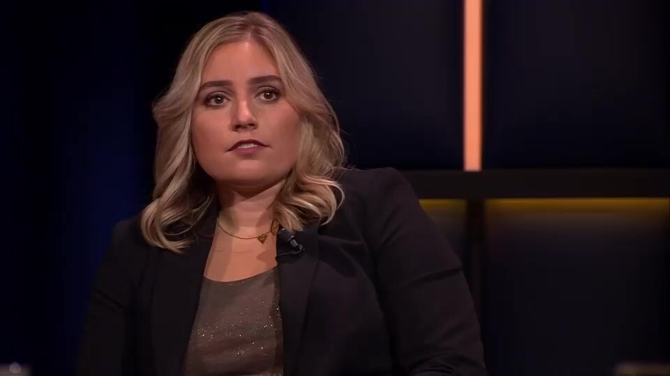 Stephanie Tijmes, Anouk Visser-Jong en Lisa Westerveld over het excuses van NOC*NSF aan turnslachtsoffers