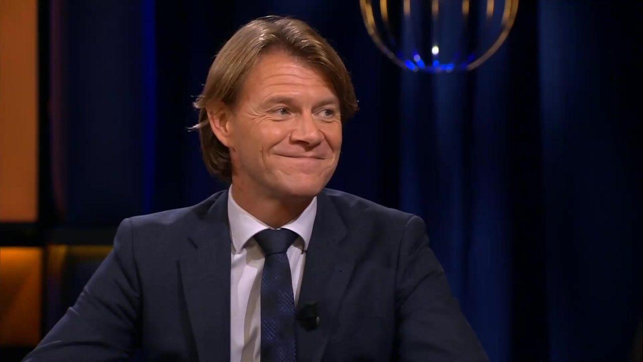 Ingrid Thijssen, Kim Putters en Martin Visser de Nederlandse economie